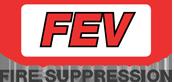 FEV Motorsport & Race Car Fire Extinguishers